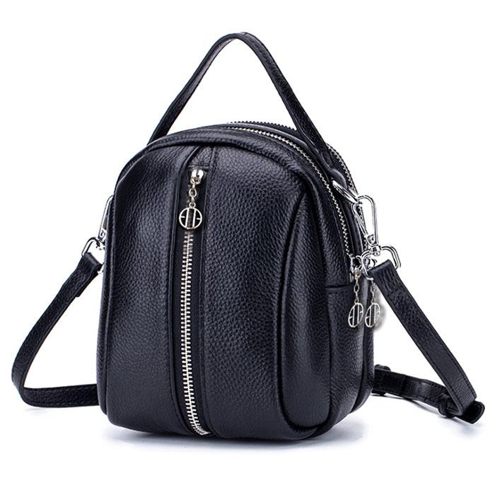 Túi xách nữ cao cấp da thật ELLY – ET81