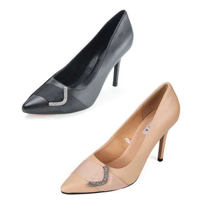 Giày nữ cao cấp ELLY – EGM95