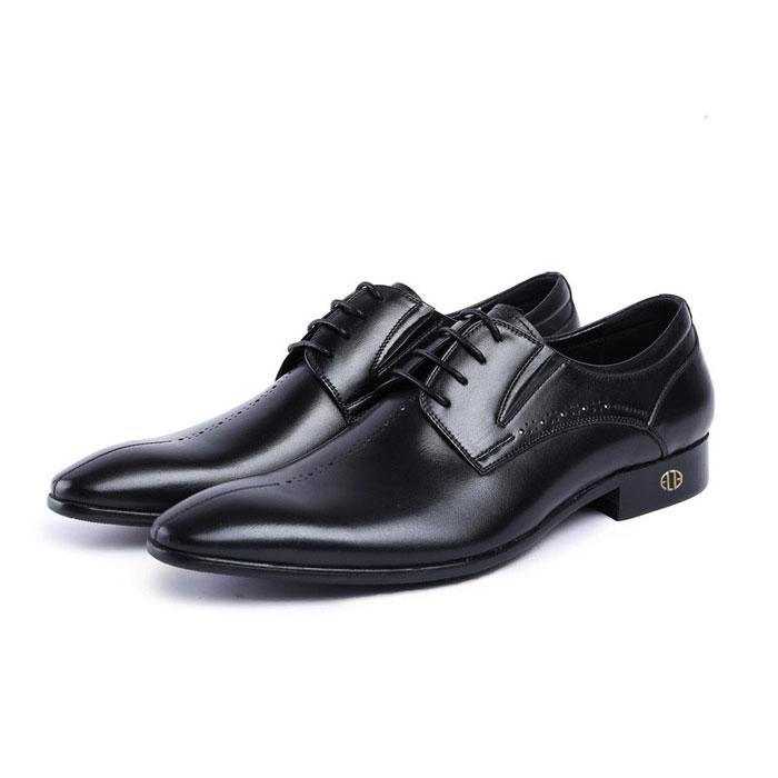 Giày nam da thật ELLY HOMME – EGTM10