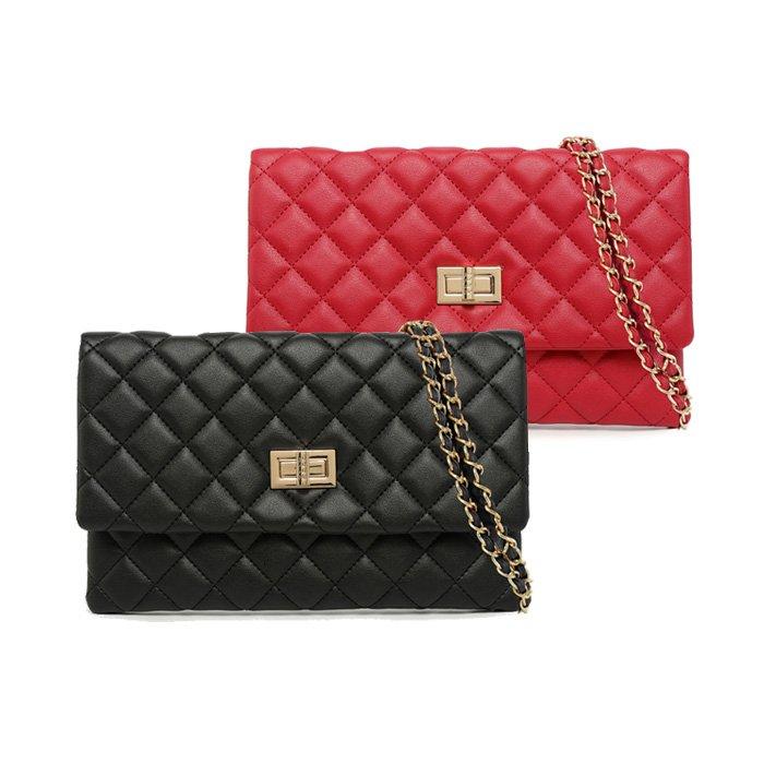 Túi clutch nữ thời trang ELLY- ECH53