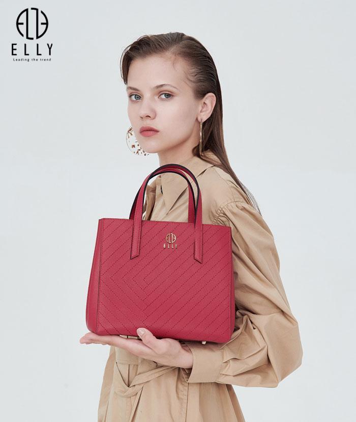 Túi xách nữ thời trang cao cấp ELLY – EL139