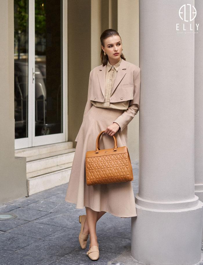 Túi xách nữ thời trang cao cấp ELLY – EL140