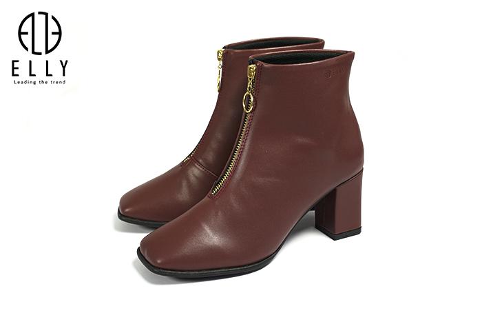 Giày nữ thời trang cao cấp ELLY – EG106